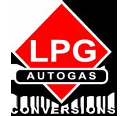 LPG autogas conversions